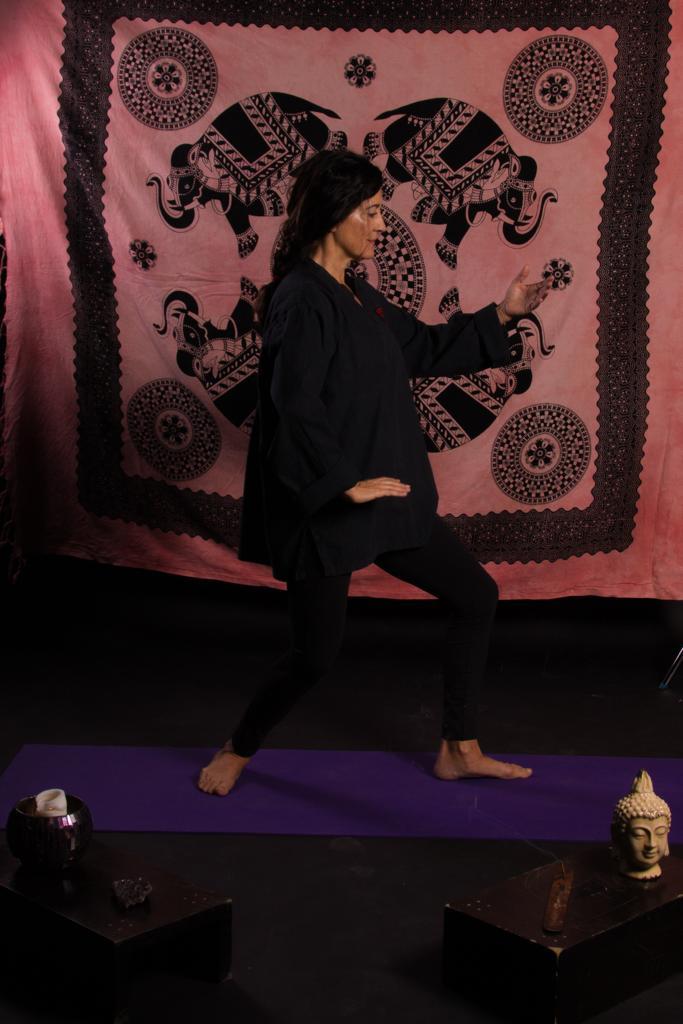 taichi ejercicios